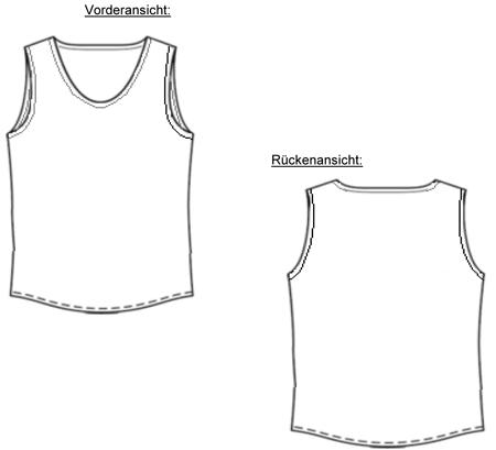 Gratis-Schnittmuster.de: Schnittmuster Top kostenlos | free sewing ...