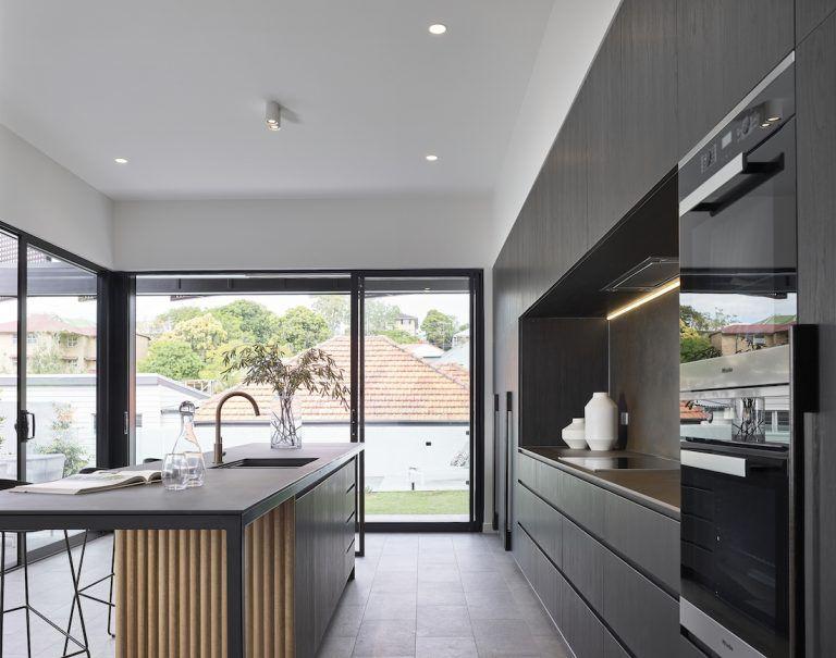 house call a classic cottage meets modern construction interior design kitchen kitchen on kitchen interior queenslander id=94015