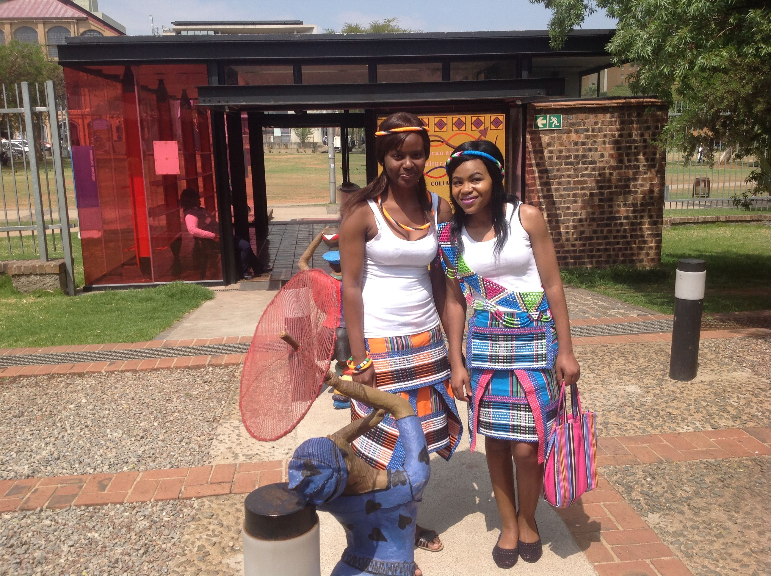 Venda Maidens Celebrating Heritage Day All South African Mzantsi For Sure Pinterest