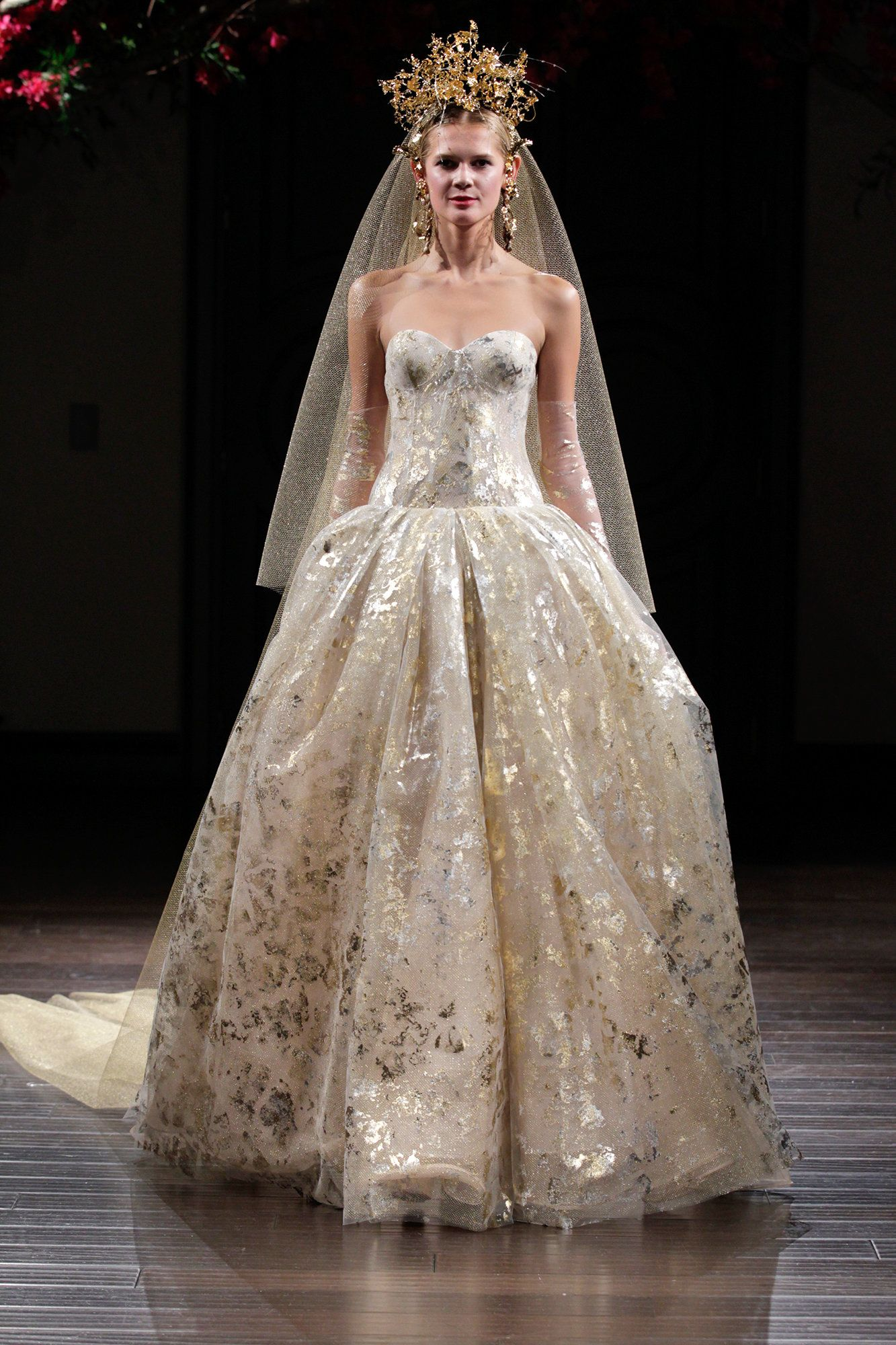 Simple Six New Bridal Trends