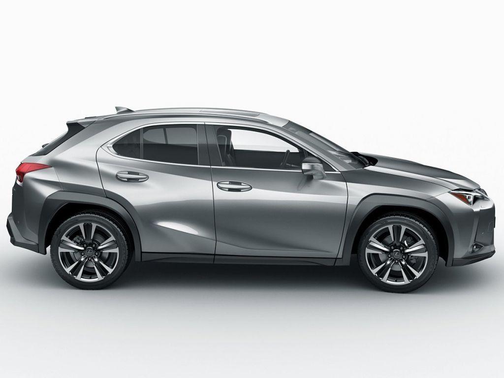 2020 Lexus Ux Check more at
