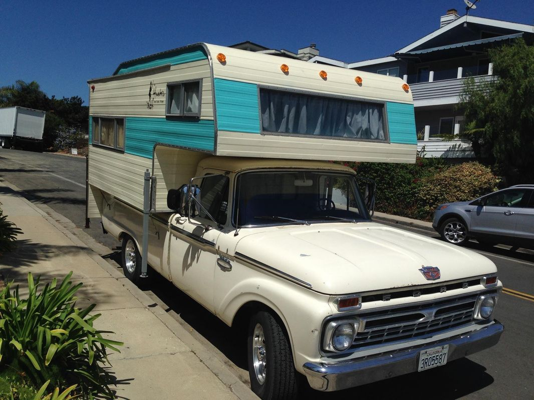 Vintage Camper Trailers - Vintage Camper Trailers For Sale | Travel ...