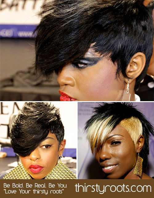 Fantastic 1000 Images About Hairstyles On Pinterest Quick Weave Black Short Hairstyles For Black Women Fulllsitofus