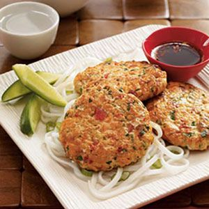 Food truck recipes food truck thai fish cakes and delish food truck recipes best food truck food delish forumfinder Choice Image
