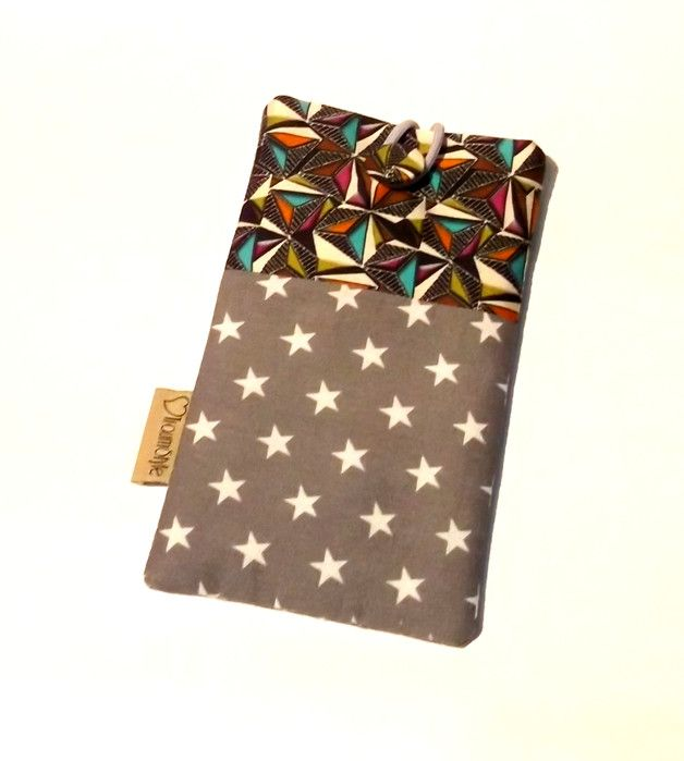 **Handytasche Smartphonetasche Handy Schutzhülle Geo4**   **Bitte bei der Kaufabwicklung im Warenkorb unbedingt das Handymodell angeben, damit ich die Tasche passgenau für dein Handy...