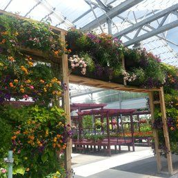 Attrayant Wallitsch Nursery And Garden Center   Louisville, KY, United States. Their  Newu2026