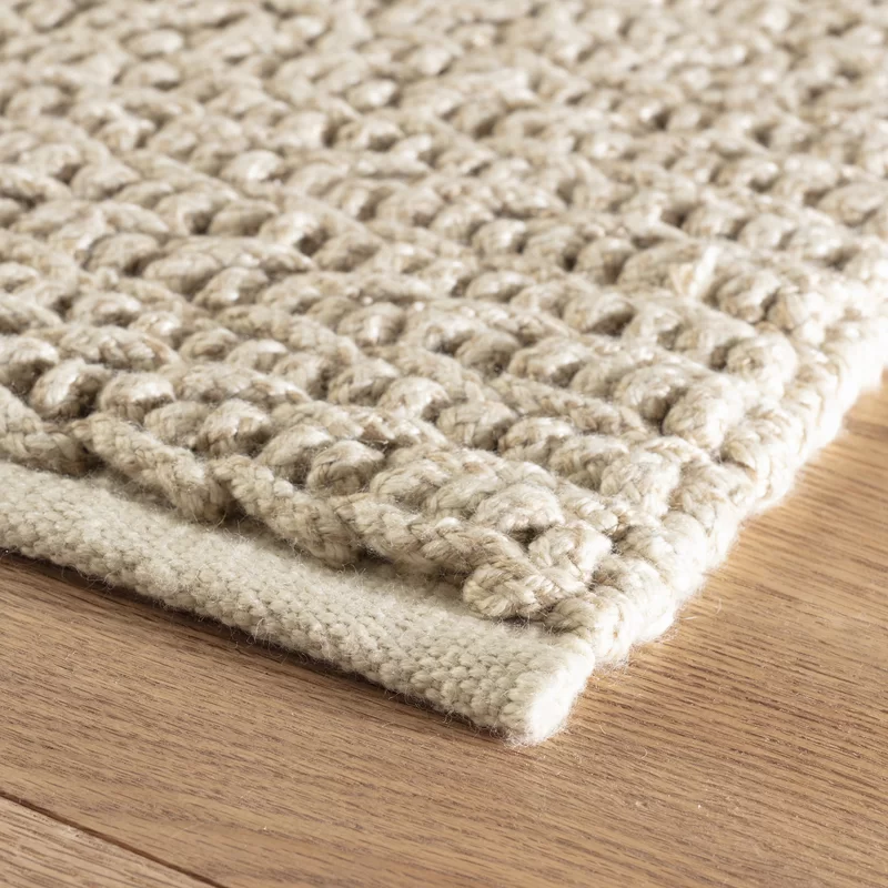 Veranda Handmade Braided Beige Indoor Outdoor Area Rug In 2020