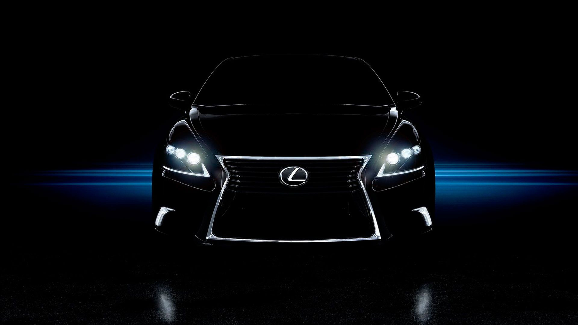 Pin By Yuliya Safonova On Black Lexus Ls Lexus Ls 460 Sports Cars Luxury