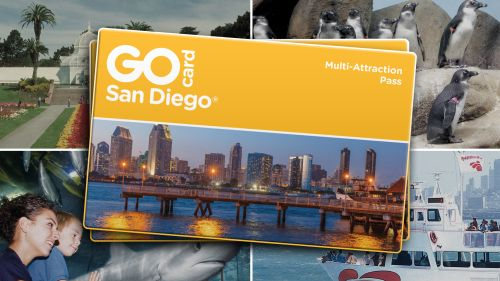 Discover More with the Discount GO San Diego Card   San ...