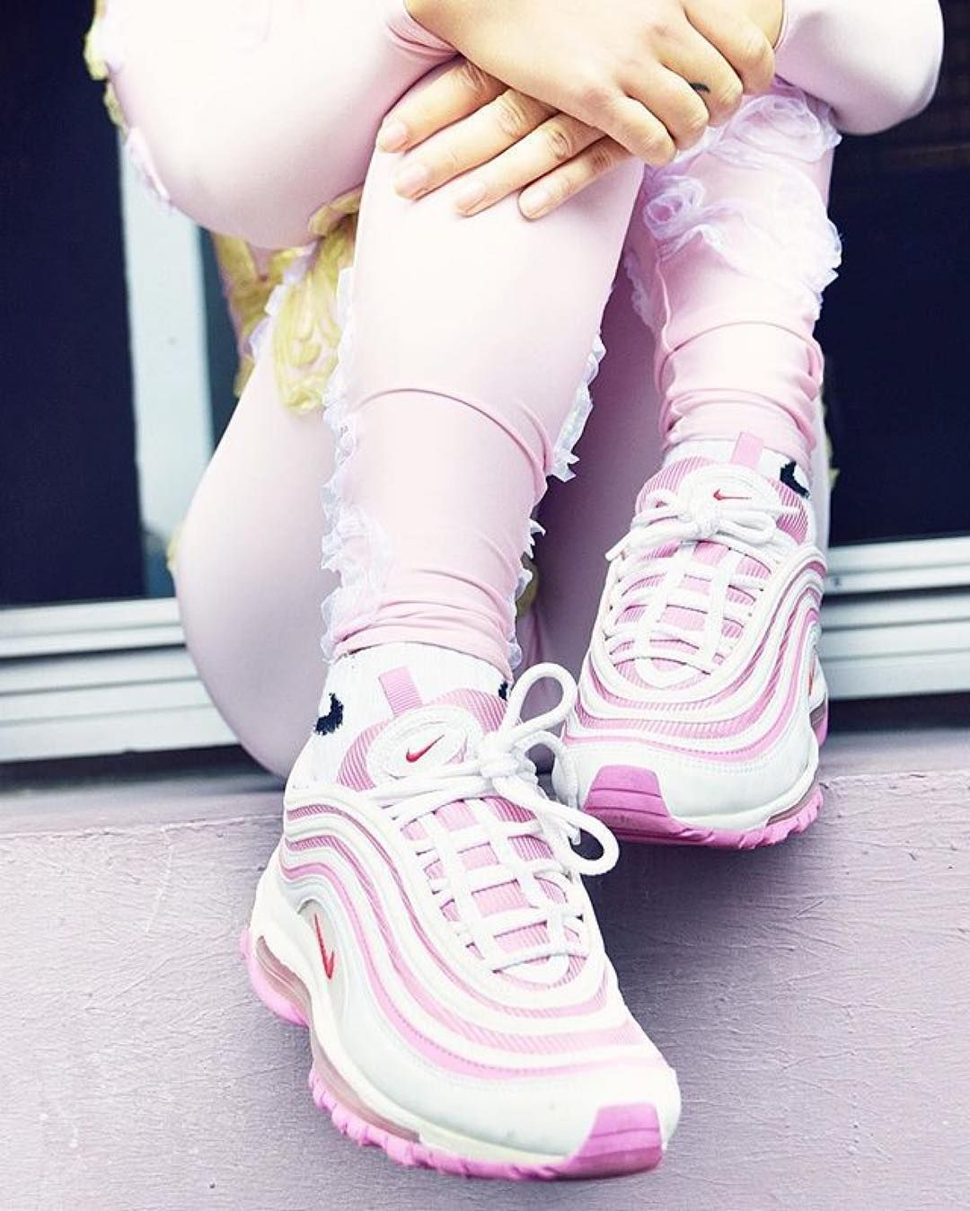 247485e57ed Sneakers women - Nike Air Max 97 (©malebitch)