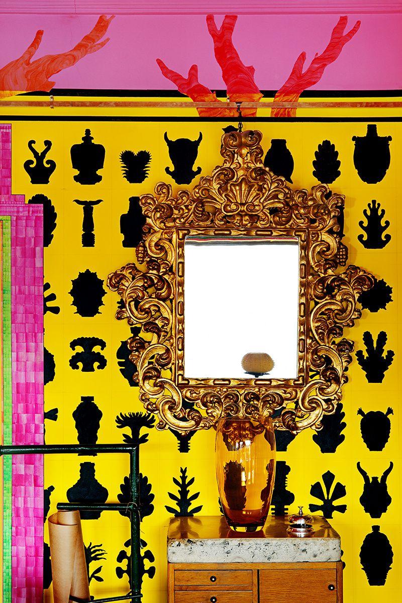 Diez formas de incluir ANTIGÜEDADES en casa | Pinterest | Marcos ...
