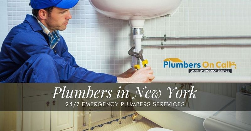 Looking For Qualified Plumbers Near Me Contact Our Helpdesk Of Plumbers In New York Plumber Heating Services Plumbing Emergency