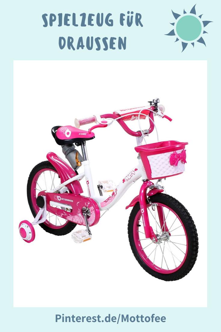 Actionbikes Kinderfahrrad Daisy 16 Zoll V Break Bremse Vorne Stutzrader Luftbereifung Ab 4 7 Jahren Jungen M In 2020 Kinder Fahrrad Kinderfahrrad Fahrrad