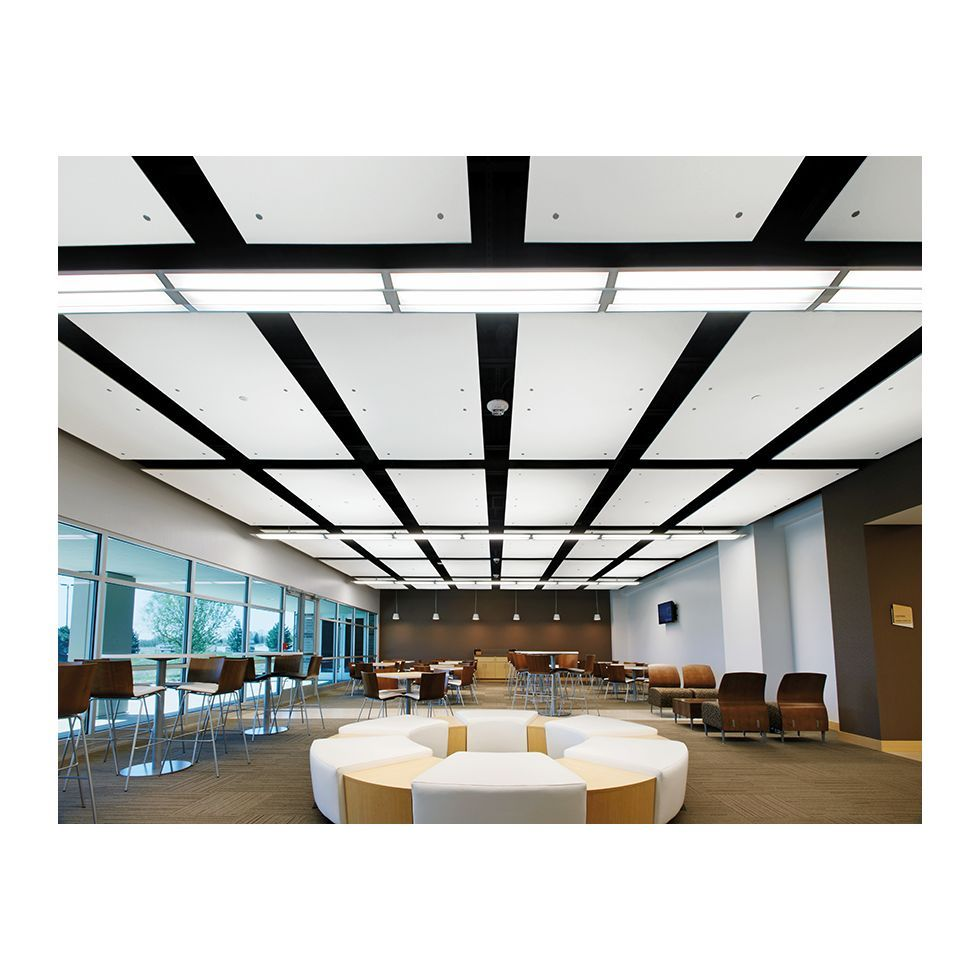 Optima ceiling tiles armstrong ceiling solutions commercial optima acoustic commercial ceiling tiles from armstrong ceiling solutions offer outstanding acoustical performance light reflectance doublecrazyfo Gallery