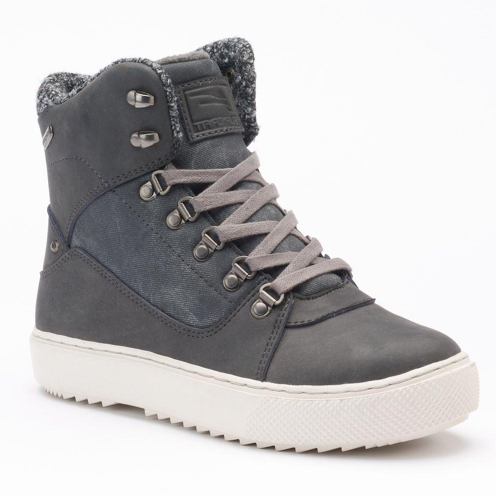 Superfit Madoc Men's ... Waterproof Winter Boots KeC3Tx