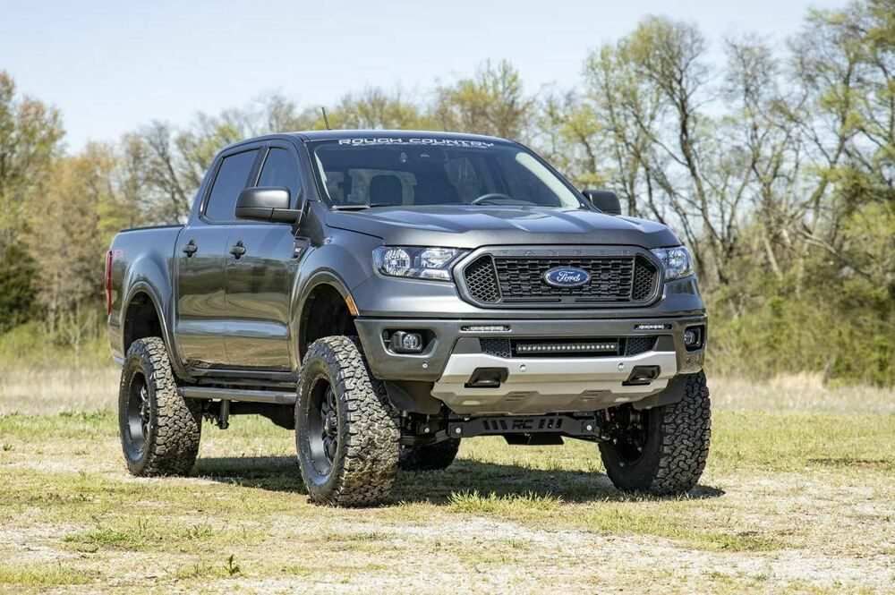 Details About Rough Country 6in Ford Suspension Lift Kit 2019