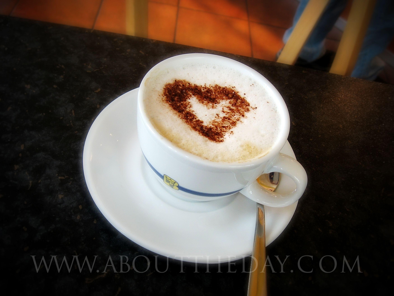 #Germany #Cafe