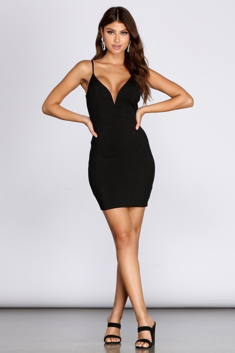 Glitter Dreams Mini Dress In 2021 Formal Dresses Classy Black Sparkle Dress Black Formal Dress Short [ 1200 x 800 Pixel ]