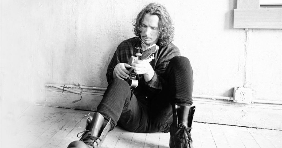 """Hear Chris Cornell's orchestral new song """"The Promise,"""" written for the upcoming Christian Bale film of the same name about the Armenian genocide."""