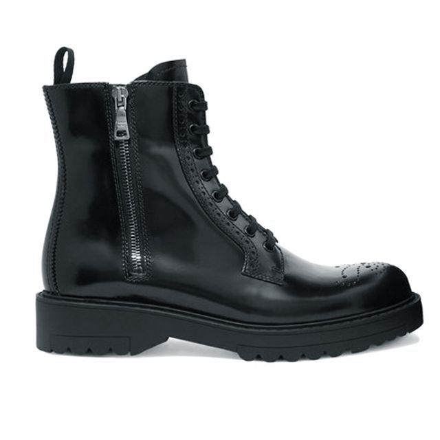 prada boots womens 2017