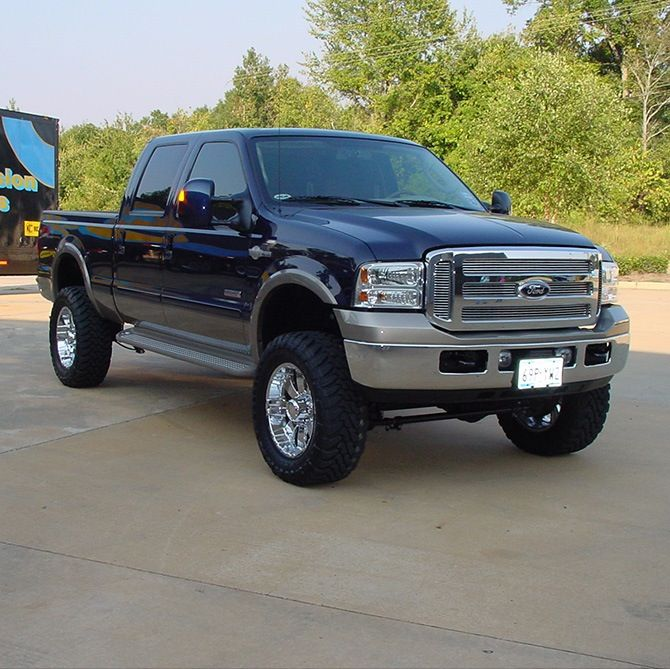 Ford Expedition 2008 For Sale: SuperLift-2.5-inches-Lift-Kit-with-Bilstein-Shocks-for