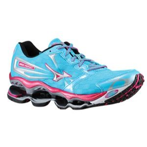 low priced c81a5 62910 Mizuno Wave Prophecy 2 - Women's | Cha-Ching! | Shoes ...