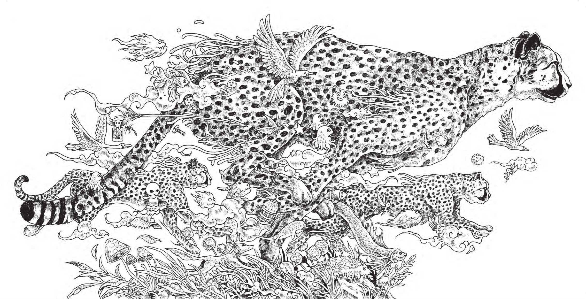 animorphia-cheetah.jpg (2420×1235)