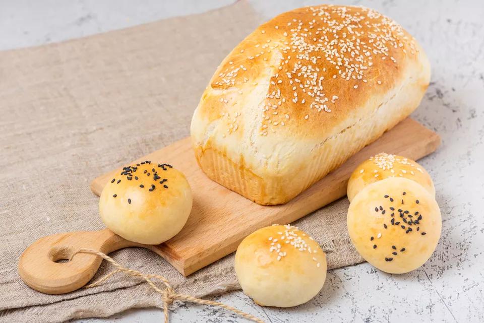 Bread Machine Honey Buttermilk Bread Recipe With Images Bread Machine Honey Buttermilk Bread No Yeast Bread