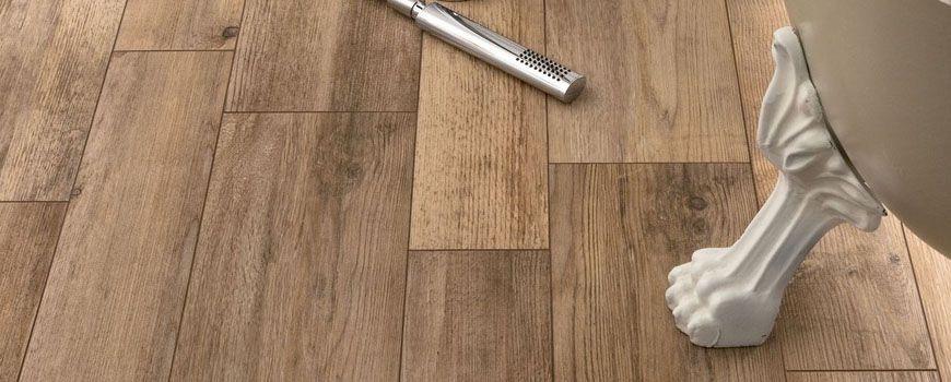 Ceramic Wood Grain Tile Floor Tile In Wood Grain Tile Flooringg