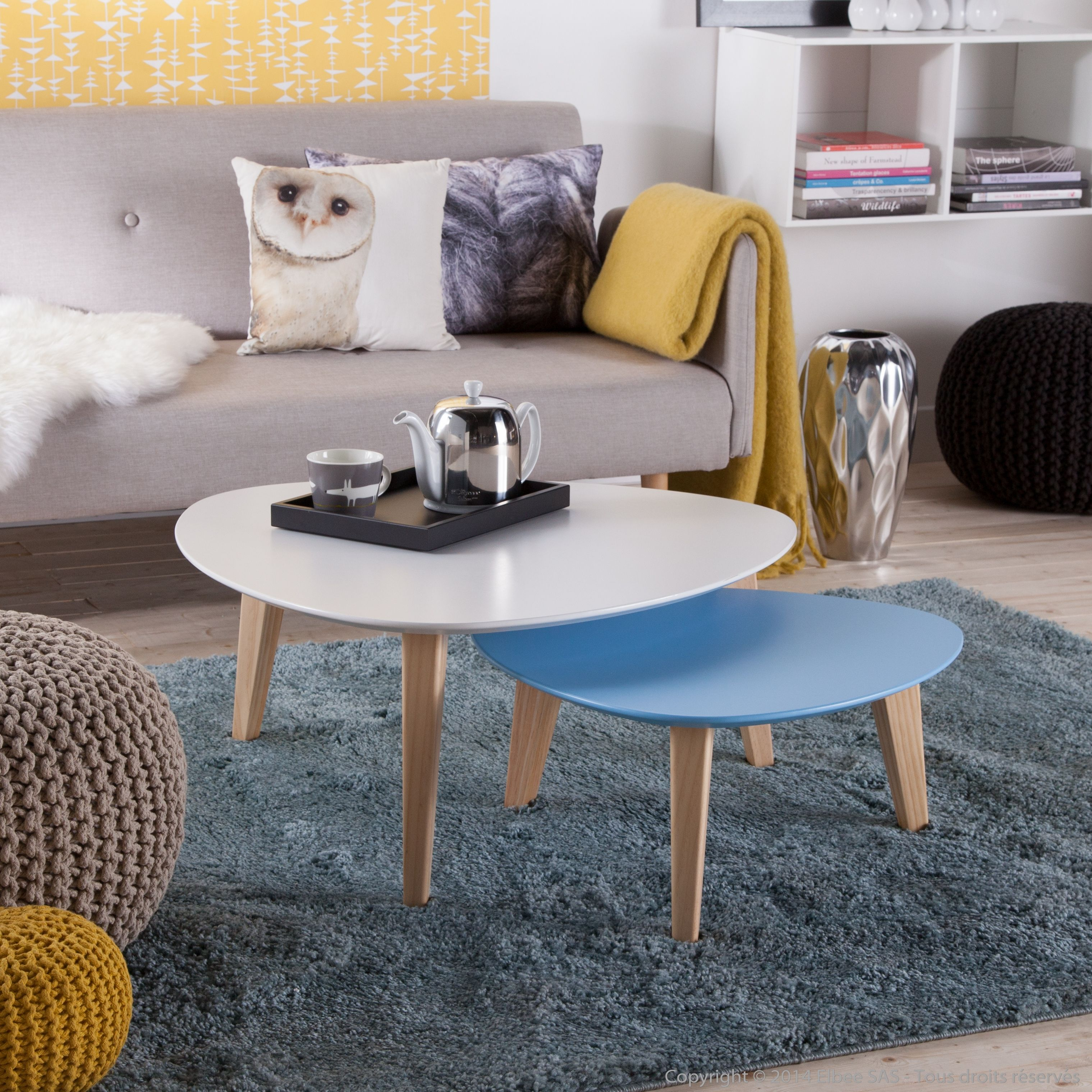 c71b0db7fb172a3e39cd4873ff5fcb2b Meilleur De De Table Basse Scandinave La Redoute