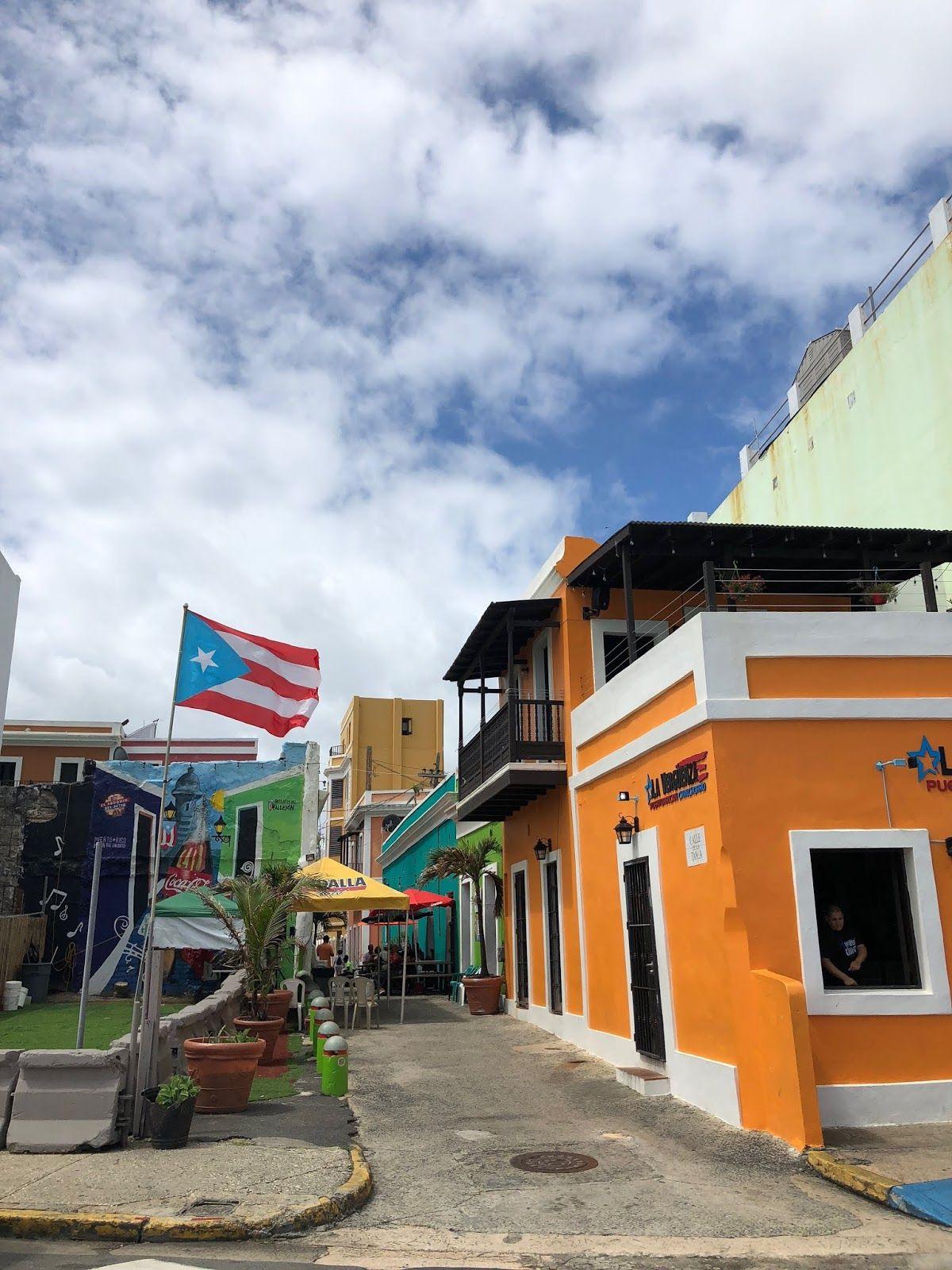 travel: san juan, puerto rico | things to do in san juan puerto rico