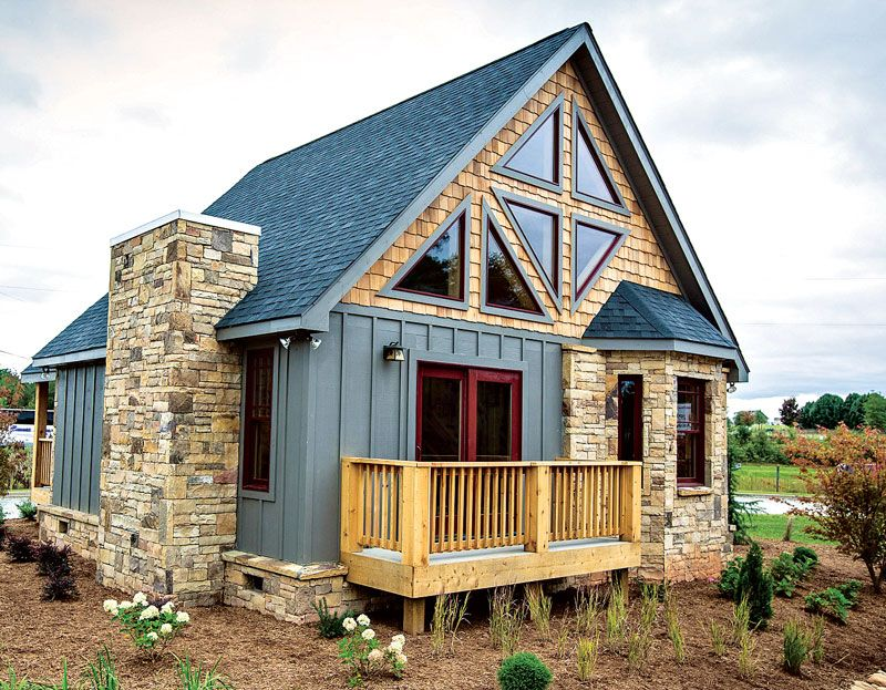 Your questions about modular cabins answered! Log cabin