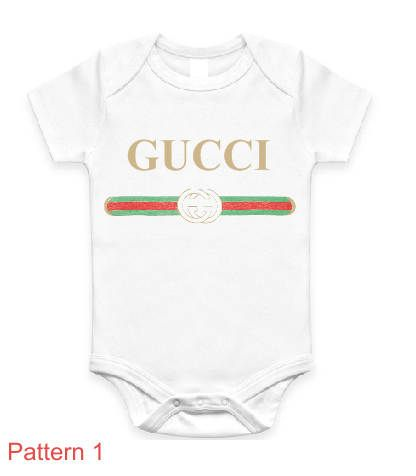 run shoes enjoy big discount competitive price Gucci Vintage Baby Onesie Romper Jumpsuit, Baby Boy Girl 1 ...