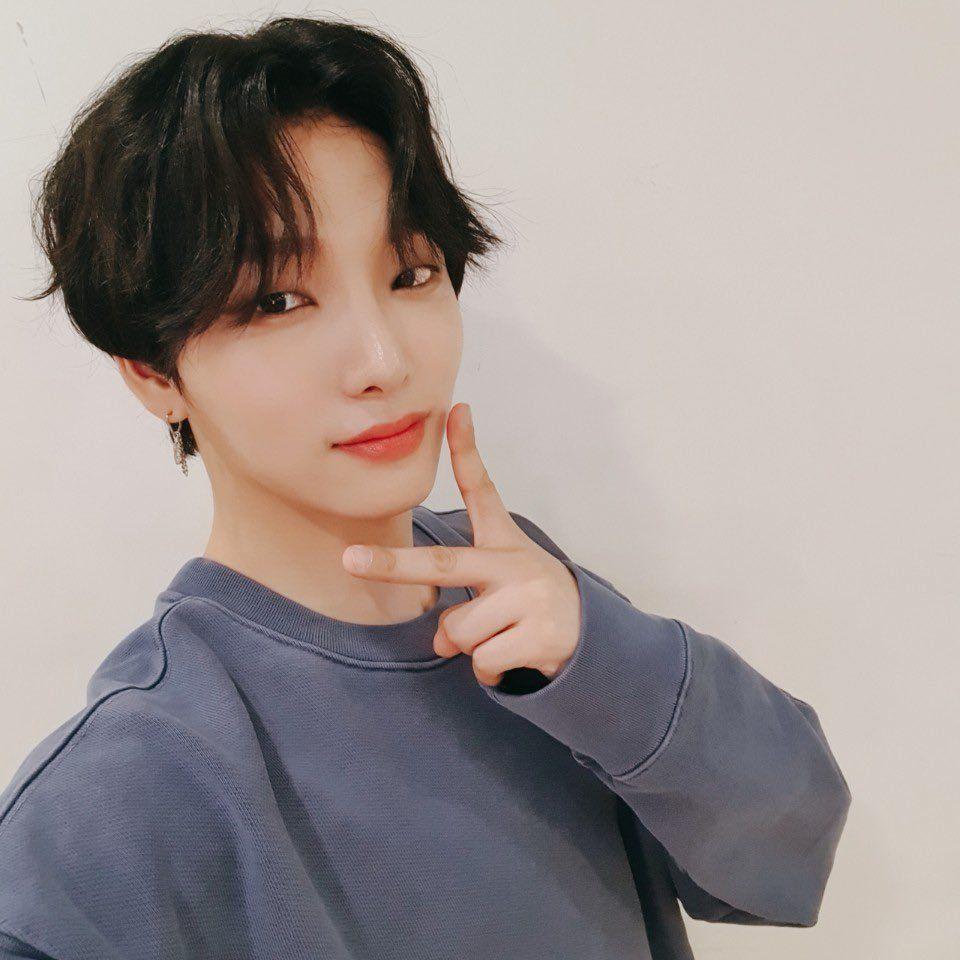 Oneus On Twitter Kpop Idol Kpop Hair
