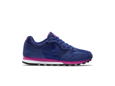 8a34d58cfb71 Nike MD Runner 2 – Chaussure pour Femme