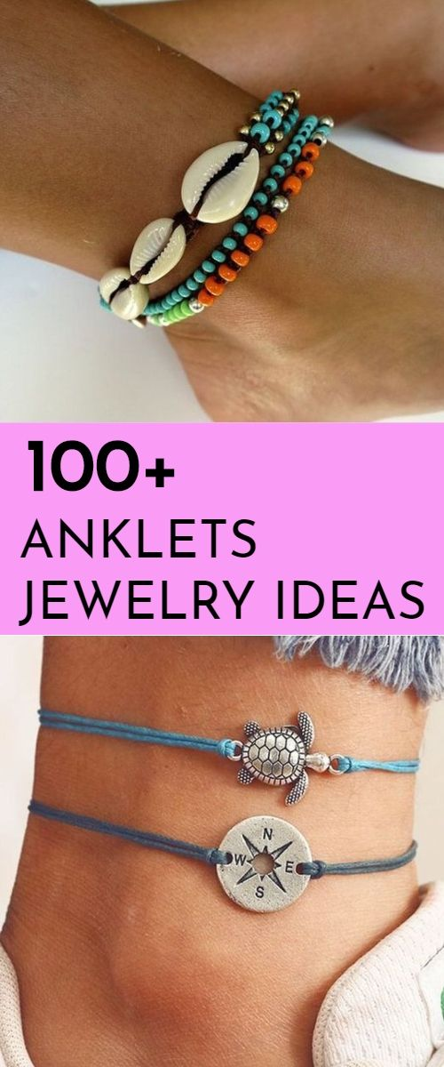 Photo of #anklets #jewelry meaning Check out mega collection of Stunning Anklets that are…