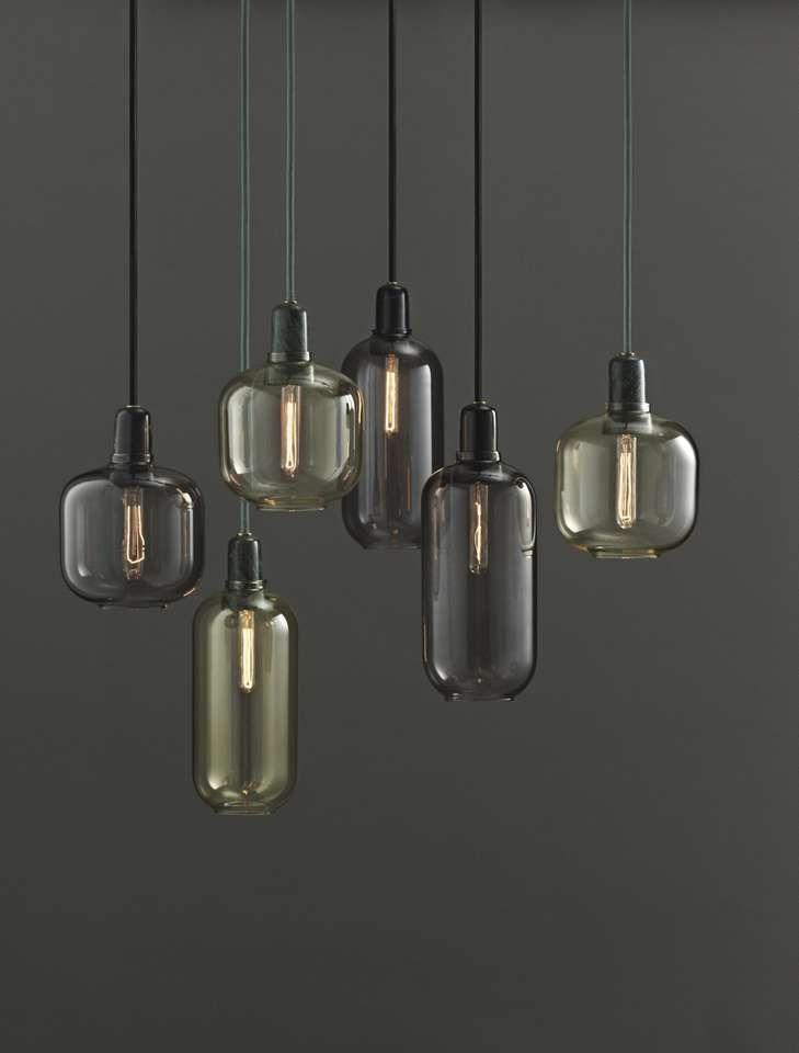 Loods 5 Lampen.Amp Hanglamp Large Hanglampen Loods 5 In 2019