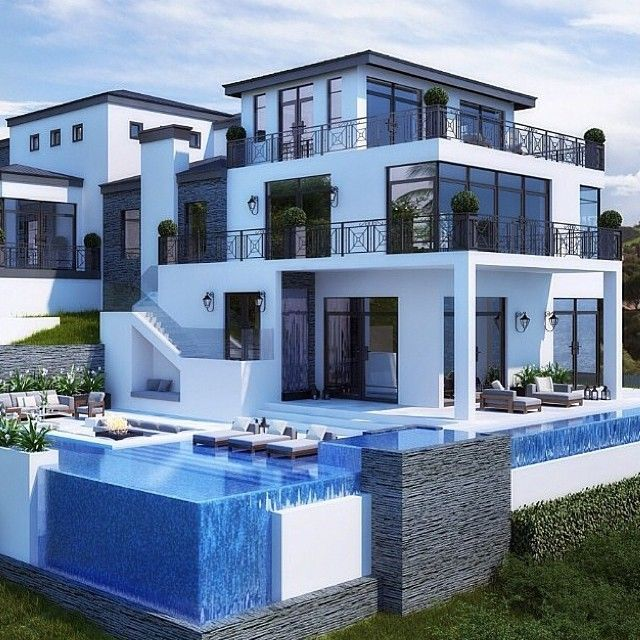 New Home Designs Latest Modern Luxury Homes Beautiful: El Diseño De La Alberca