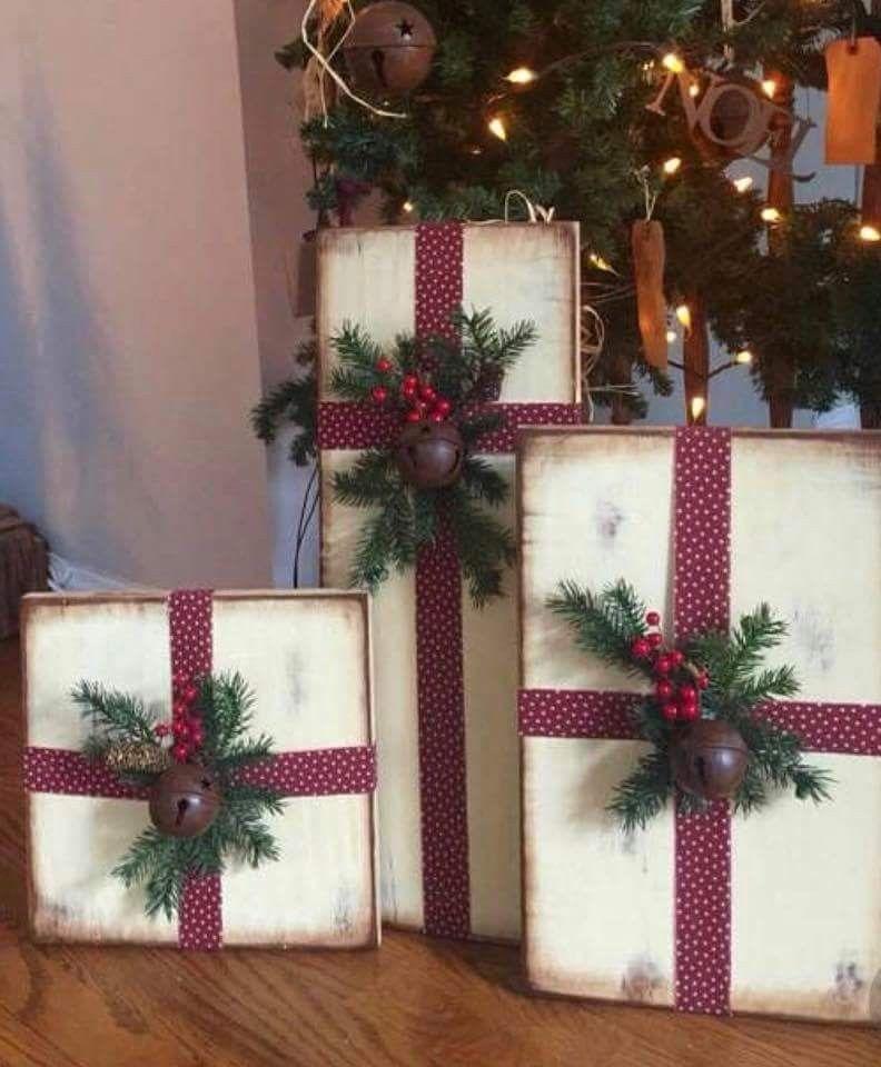Pin By Liz Boyd On Christmas Christmas Wood Christmas Crafts Christmas Diy