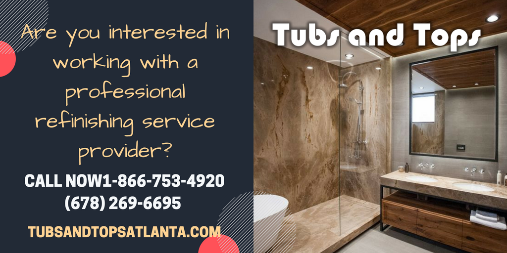 High Level Professional Services To Renovate Your Bathroom