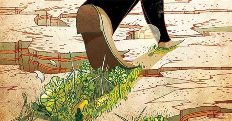 """What is permaculture? For those of you who've only heard of the term in passing, and even for you seasoned """"permies"""" who struggle to explain this exciting (and sometimes life-changing) idea to others, here's the gist in 7 points:"""