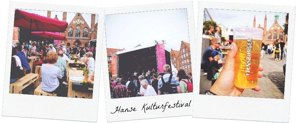 Hanse Kulturfestival in Lübeck (Germany) | via It's Travel O'Clock