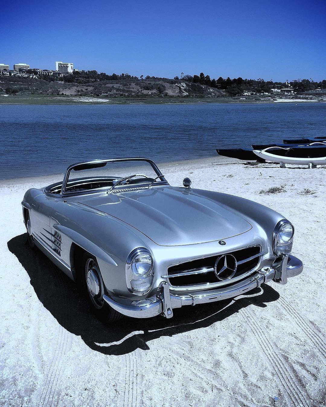 Mercedes Newport Beach >> Newport Beach Hangout Classic Cargram Mbclassic
