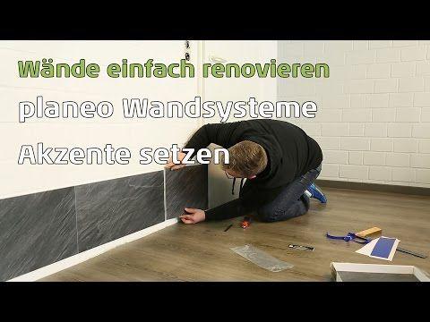 Bad Neu Gestalten Boden Und Wande Im Alten Badezimmer Renovieren Mit Planeo Youtube Renovieren Bad Neu Gestalten Renovierung