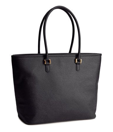Sac shopping 29,95 € Noir