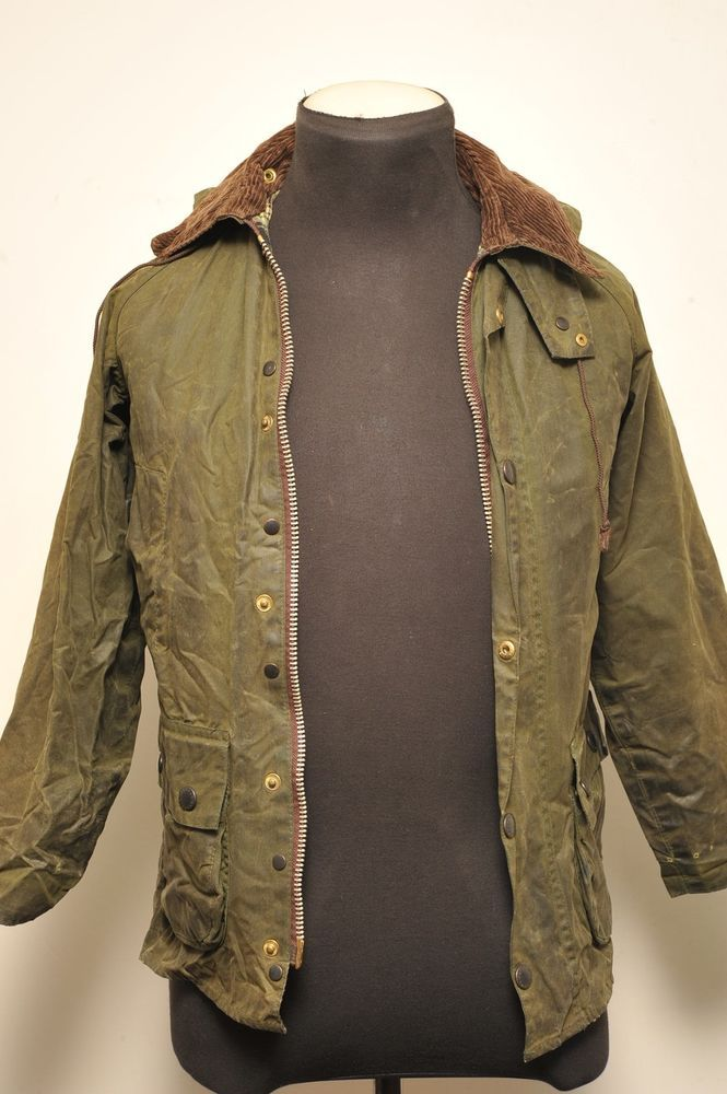 Barbour Bedale Jacket Ebay
