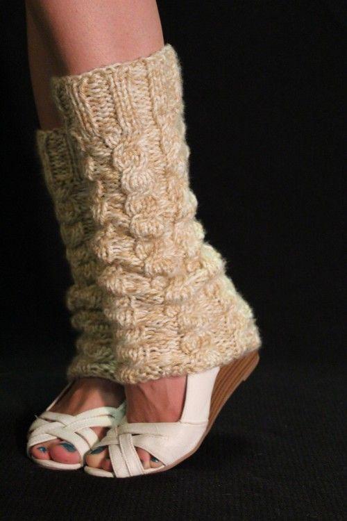 Free Knitting Pattern Leg Warmers Images Knitting Patterns Free