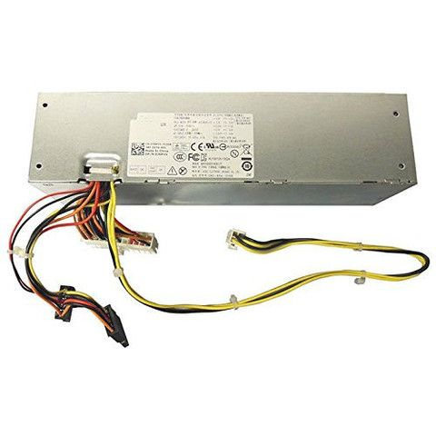 Power Supply Dell Products Dell Optiplex Power Supply
