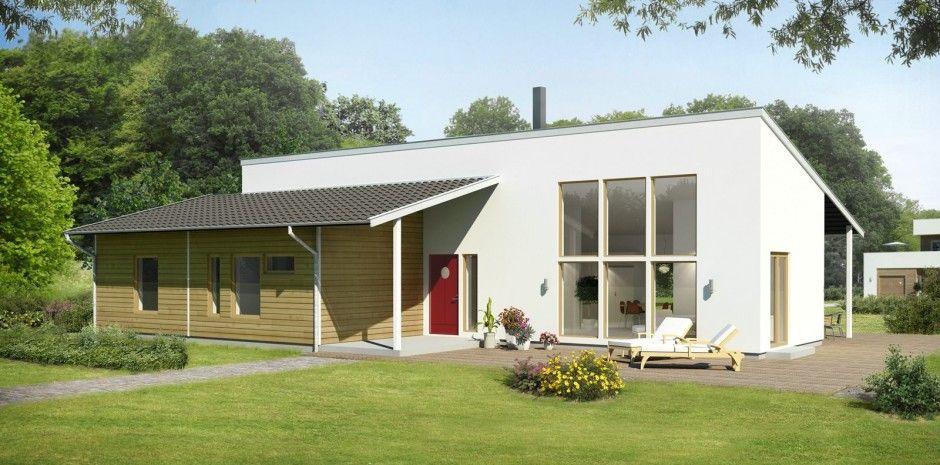 Scandinavian Homes Brannas Guide Price £216,500* Type