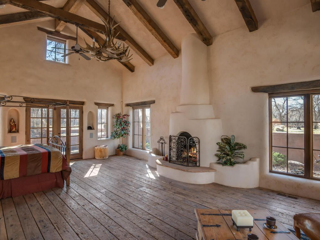 Property Photo Home, Dream bedroom, Southwest style